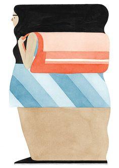 Pattern recognition, Eleni Kalorkoti