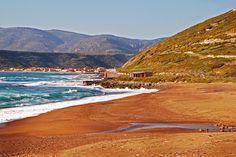 Sul mare di Sardegna SILVA Wischeropp