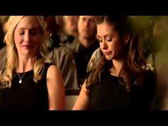 "The Vampire Diaries 6x15 Promo ""Let Her Go"""