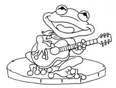 30 meilleures images du tableau album la grenouille à