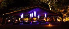 Port Douglas Restaurant - Flames of the Forest