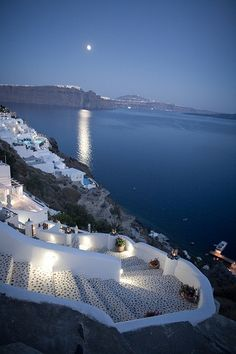 Santorini,Greece Beautiful Places - Community - Google+