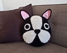 via Peanut Butter Dynamite - @Maria Canavello Mrasek Filar thought you might like a goal for your knitting.