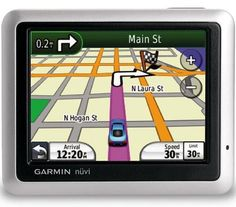 "(CLICK IMAGE TWICE FOR DETAILS AND PRICING) Garmin Nuvi 1200-R   010-00783-40. ""Garmin Nuvi 1200 Series  Product  010-00783-40 The Garmin nuvi 1200 is a fully equipped, personal navigation system. The design is sleek and lightweight and features a 3.5"""" TFT display that shows you high detailed maps and.. . See More Automotive at http://www.ourgreatshop.com/Automotive-C478.aspx"