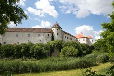 Danke für diese schöne Aufnahme! Austria, Mansions, House Styles, Thanks, Nice Asses, Manor Houses, Villas, Mansion, Palaces