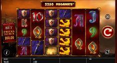 Automat Valletta Megaways online od vývojářů Blueprint Gaming na svých šesti válcích nabízí neskutečných 15 625 způsobů, jak vyhrát v každém kole. Hrací automat je ideální pro milovníky bojové tématiky. #VallettaMegaways #VideoAutomaty