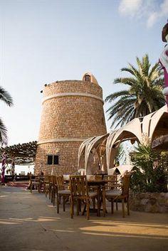 Kumharas, Cala de Bou, Ibiza, Spain