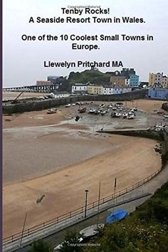 Tenby Rocks!  A Seaside Resort Town in Wales. One of the ... https://www.amazon.co.uk/dp/1533695393/ref=cm_sw_r_pi_dp_x_zWXqyb71VJG0V