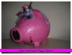 Sparschwein XXL  Manga Stil  Geldgeschenk  Briefbox  Box für Umschläge  Schwein