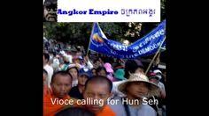 Hun Sen Step Down