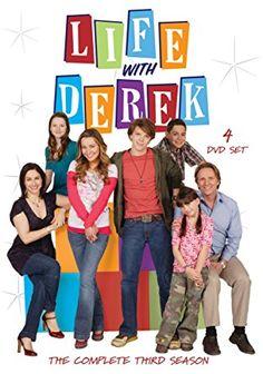 Life with derek porn