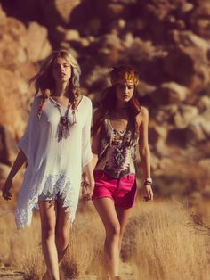 Lookbook Avril Free People