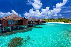 Ilhas Seychelles - Oceano Índico -  Arquipélago com 115 ilhas que fazem parte da República Seychelles, possui dois Patrimônios Mundiais da Unesco, o Parque Natural Vallée de Mai e o Atol de Aldabra, um dos maiores atóis de corais do mundo.