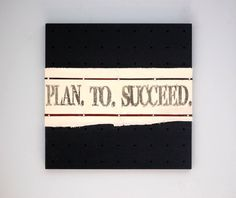 Day 20 & 21- Plan to succeed!!!