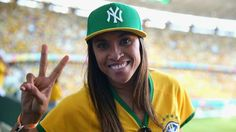 Marta #Brasil