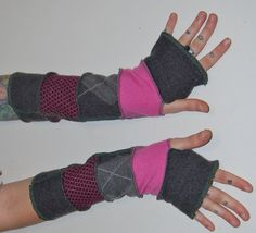Katwise armwarmers