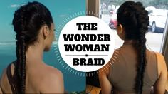 So excited about this video to say the least! First of all, looking forward to the Wonder Woman movie. Second, I love Gal Gadot - she's a beauty! Lastly, is ...
