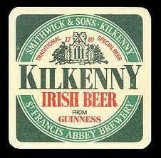 kilkenny beer / Beer Icecream
