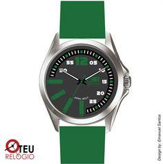 Mostrar detalhes para Relógio de pulso OTR BOSS 0004