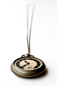 vintage pocket watch (mandula).