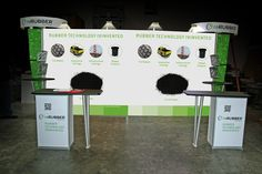 Exhibit Company designs booths that will make your brand stand out.