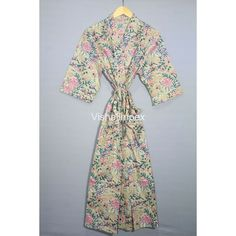 Maternity Gowns, Maxi Gowns, Cotton Kimono, Floral Kimono, Long Kimono, Kimono Top, Wedding Kimono, Summer Outfits, Summer Dresses
