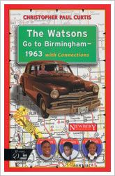 The Watsons Go to Birmingham-1963. Activities and lessons for prior to reading the books and activities for individual chapters throughout the book.