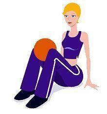 Comment maigrir des cuisses et des fesses rapidement : exercices faciles à…
