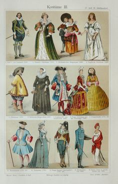 1897 Antique print of Costumes from Antiquity di AntiquePrintsOnly, $10.00