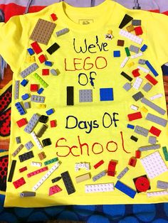 Best Day of School Projects and Activities day of school projects and activities can be difficult to come up with. That is why we are providing a list of possible day of school projects and activities that you can do with your students.