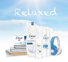 Maintain your peace of mind, body and skin with everyday care from Dove. Our refreshing products provide cleansing and nourishing care that you'll love.