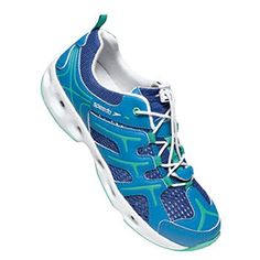 60bb5bfee119 Speedo Ladies Hydro Comfort 30 Water Shoe Blue 11    You can find out more  details at the link of the image.