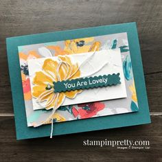 Card Making Inspiration, Making Ideas, Card Making Templates, Stamping Up Cards, Card Sketches, Creative Cards, Flower Cards, Greeting Cards Handmade, Homemade Cards