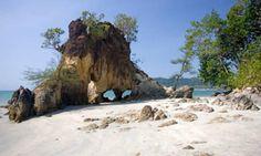 Asian beach huts, Guardian readers' tips