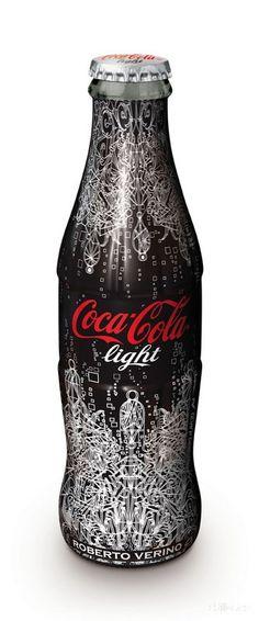Coca Roberto Verino
