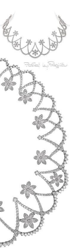 Diamond Necklaces : Regilla Nirav Modi