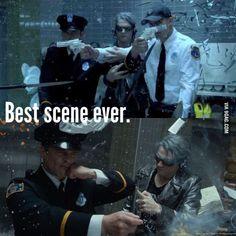 Best scene ever!