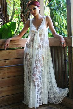 maxi long dresses in beach - Google 검색