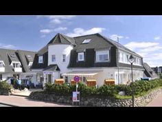Hotel Hansa - Wenningstedt - Visit http://germanhotelstv.com/hansa-wenningstedt Just 100 metres from the beach this 3-star hotel offers rooms with flat-screen TV free Wi-Fi and wellness facilities. It lies in Wennningstedt on the North Sea island of Sylt. -http://youtu.be/KS-Vvw2PC7c