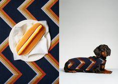 Hot Dogs by Jess Bonham | iGNANT.de