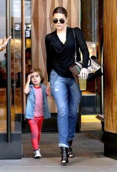 Khloé Kardashian & Mason Disick from Kardashians Take the Hamptons! | E! Online