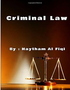 Criminal Law: International Criminal Police Organization by Haytham Al Fiqi http://www.amazon.com/dp/1515106756/ref=cm_sw_r_pi_dp_G7cCwb1EH7VQZ