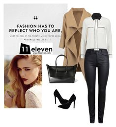 """""""hieleven.com"""" by alien-official ❤ liked on Polyvore featuring MICHAEL Michael Kors, women's clothing, women, female, woman, misses, juniors and hielevencom"""
