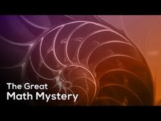 Decoding the Universe - The Great Math Mystery - NEW 2015 Documentary - YouTube