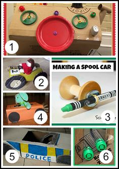 The Ultimate Hot Wheels and Toy Car Activity Roundup - Buggy and Buddy