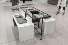Jarrold Norwich New Fashion Floor  #retail #fixtures #tables #fashion…