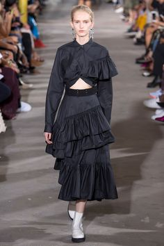 3.1 Phillip Lim Spring 2018 Ready-to-Wear Undefined Photos - Vogue