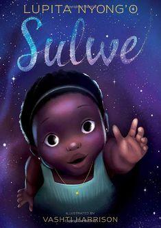 Sulwe: Nyong'o, Lupita, Harrison, Vashti: 9781534425361: Amazon.com: Books Kids Collection, Little Blue Trucks, Lupita Nyongo, 12 Years A Slave, 10 Years, Black Panthers, Beautiful Stories, Moving Pictures, Book Girl