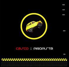 Casco Piropista Pop + Electronica. enlaces.