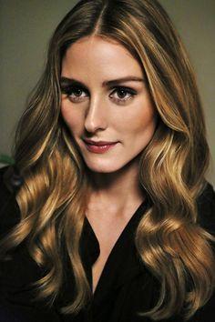 Olivia Palermo for Crème de la Mer | Harper's Bazaar